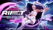 Fortnite - Rift Tour Featuring Ariana Grande -pätkä