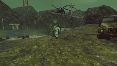 Shadows of Kurgansk - Console Launch Traileri