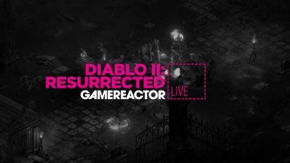 GR Liven uusinta: Diablo II: Resurrected