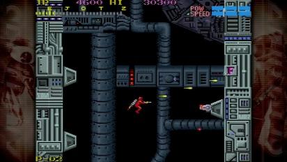 Capcom Arcade Cabinet - Capcom UK Plays 1985 Pack Trailer