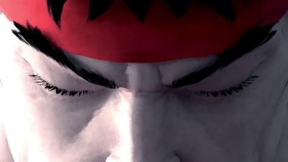 Street Fighter V - Opening Cinematic