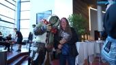 Warcraft -elokuvan ensi-iltatapahtuma Tanskassa