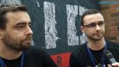 Raid: World War II - Nikica & Ilija Petrusic -videohaastattelu
