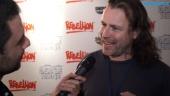 Rebellion - Jason Kingsleyn haastattelu