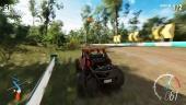 GC 16: Forza Horizon 3 -pelikuvaa