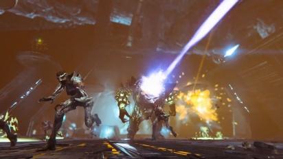 Destiny - Age of Triumph Weekly Rituals -kiusoittelupätkä