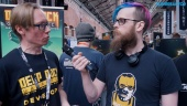 Deep Rock Galactic - haastattelussa Søren Lundgaard