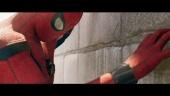Spider-Man: Homecoming - traileri