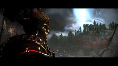 Total War: Warhammer II - Dark Elves -traileri