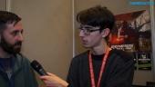 Genesis Alpha One - Danny Spiteri & Daniel Martin haastattelussa