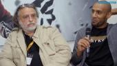 Dishonored: Death of the Outsider - Dinga Bakaba ja Christophe Carrier haastattelussa