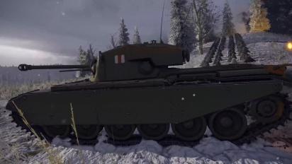 World of Tanks - Xbox One X 4K-vahvistukset