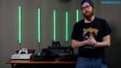 Gamereactor Streams 4K - traileri
