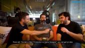 Ironhide Game Studio - Gerson Da Silva & Gabriel Artus haastattelussa