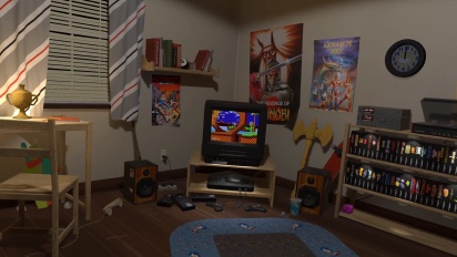 Sega Mega Drive Classics - julkistustraileri