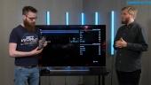 Nopea katsaus - Philips OLED 9002 TV