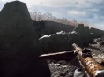 Battlefield V - Tirailleur War Stories -pelikuvaa