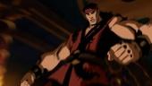 Mortal Kombat Legends: Scorpion's Revenge - virallinen traileri
