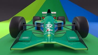 F1 2020 -julkistustraileri