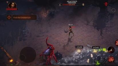 Diablo Immortal - Gameplay