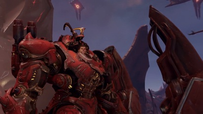 Doom Eternal: The Ancient Gods - Part Two -pätkä