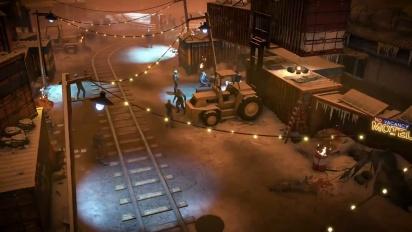 Wasteland 3 - Welcome to Steeltown -traileri