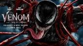 Venom: Let There Be Carnage - virallinen traileri 2