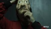 Money Heist - Part 5 Vol. 1 - virallinen traileri