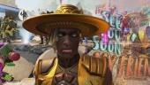 Apex Legends - Emergence Battle Pass Traileri