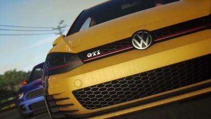 Driveclub - Gamescom 2014 Trailer