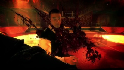 Shadow Warrior - PS4/Xbox One Launch Trailer