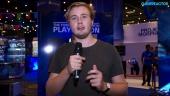 Ennakkotunnelmat Playstation VR:n parissa