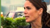 Unite Europe 2016 - Laetitia Santore -haastattelu