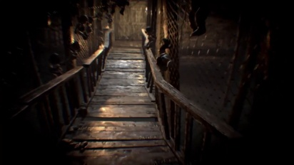 Resident Evil 7 Biohazard - Lantern Gameplay Trailer