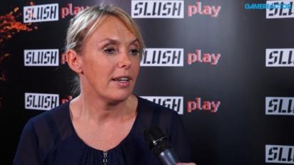 CCP Games - haastattelussa Stefanía Halldórsdóttir