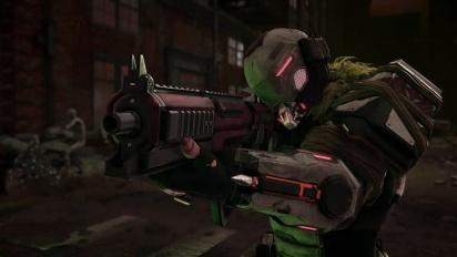 Xcom 2 - War of the Chosen DLC – Lost and Abandoned -pelikuvaa