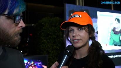 Phantom Trigger - haastattelussa Yulia Vakhrusheva