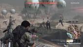 Metal Gear Survive - Co-op-traileri