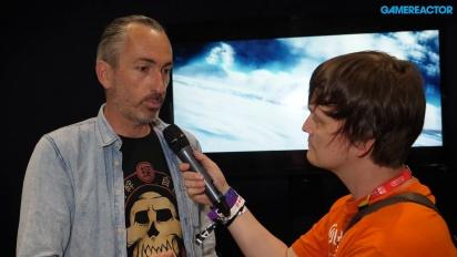 Beyond Good & Evil 2 - Guillaume Brunier haastattelussa
