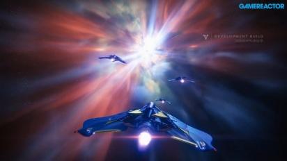 Destiny 2 - Forsaken: Gambit Gamescom -pelikuvaa