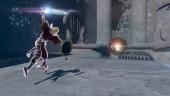 Dissidia Final Fantasy NT - Kam'lanaut - paljastustraileri