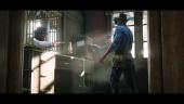 Red Dead Redemption 2 - julkaisutraileri