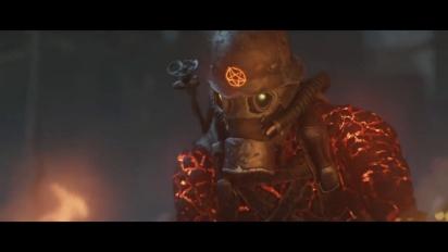 Zombie Army 4: Dead War - E3-traileri