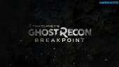 Ghost Recon: Breakpoint - Technology (Sponsored#1)