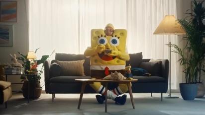 Spongebob Squarepants: Battle for Bikini Bottom - Rehydrated - julkaisutraileri