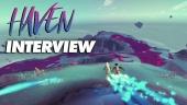 Haven Interview