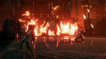 Dungeons & Dragons: Dark Alliance - Gameplay-traileri