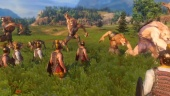 Total War Saga: Troy - Mythos Overview Traileri