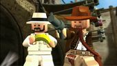 Lego Indiana Jones 2: The Adventure Continues - Trailer 2
