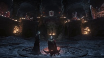 Dark Souls III: Ashes of Ariandel - Undead Matches